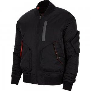 MA-1 Jacket Jordan. Цвет: черный