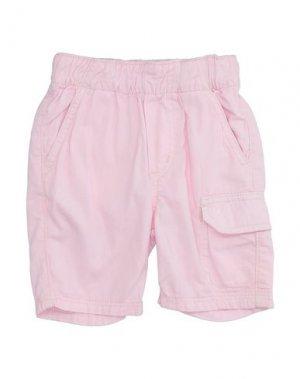 Бермуды AMERICAN OUTFITTERS. Цвет: розовый
