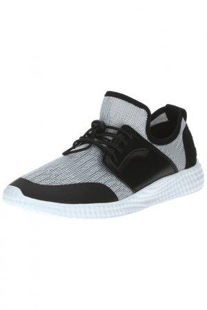 Туфли Dino Ricci Trend. Цвет: черный, серый