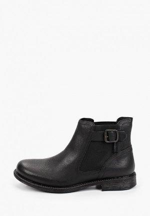 Ботинки Levis® Levi's®. Цвет: черный
