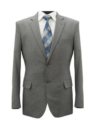 Пиджак  MODERN btc. Цвет: серый