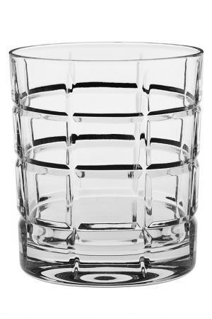 Стакан для виски 320 мл, 6 шт CRYSTAL BOHEMIA. Цвет: прозрачный