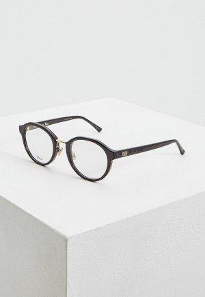 Оправа Christian Dior LADYDIORO4F 807. Цвет: черный
