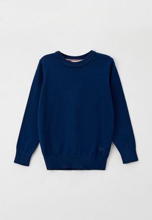 Джемпер OVS. Цвет: синий