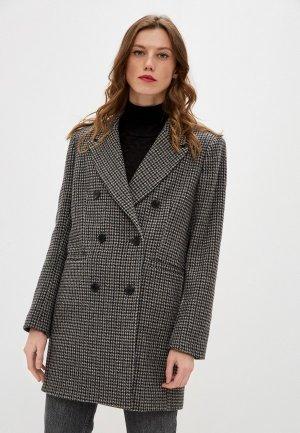 Пальто Ba&Sh. Цвет: коричневый