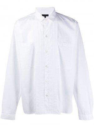 Рубашка Barbera Ann Demeulemeester