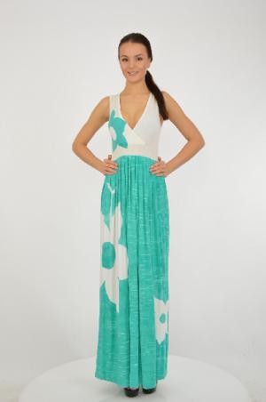 Платье ETINCELLE. Цвет: светло-зеленый