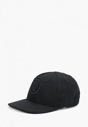 Бейсболка adidas MARVEL BP CAP. Цвет: черный