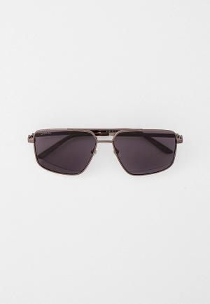 Очки солнцезащитные Gucci GG0941S. Цвет: черный