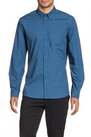 Shirt Ben Sherman. Цвет: blue