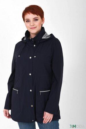 Куртка Basler. Цвет: чёрный