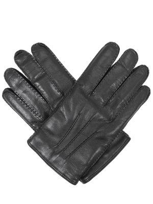 Перчатки кожаные BRIONI