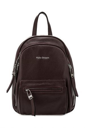 Рюкзак Fiato Dream. Цвет: вишня