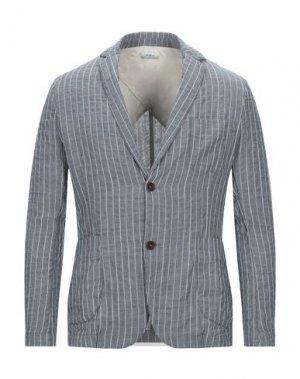 Пиджак ORIGINAL VINTAGE STYLE. Цвет: синий