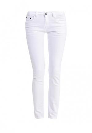 Джинсы Colorado Jeans SKINNY. Цвет: белый