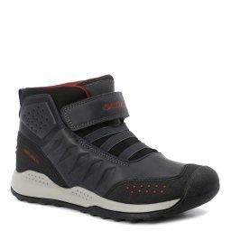 Ботинки J94AEA темно-синий GEOX