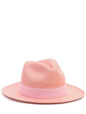 Соломенная шляпа Marsel CANOE