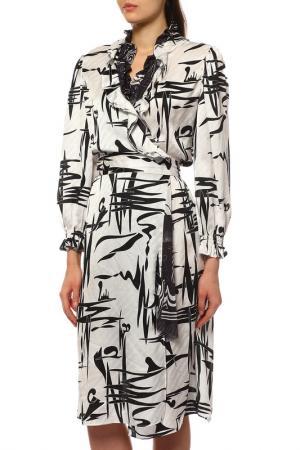 Платье Balenciaga. Цвет: 8065