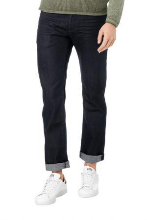 Jeans BOSS GREEN. Цвет: blue