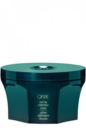Крем для вьющихся волос Oribe. Цвет: бесцветный