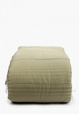 Бортик для детской кровати Соника. Цвет: хаки
