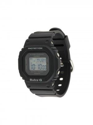 Наручные часы BGD-560-7ER G-Shock. Цвет: черный