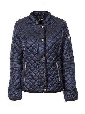 Куртка G.sel (Италия). Цвет: синий