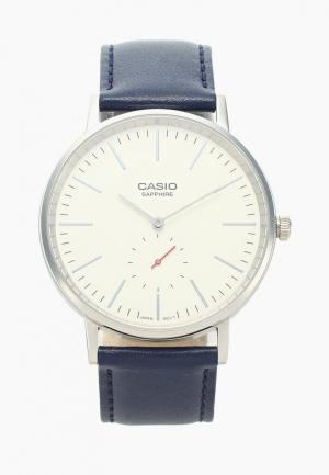 Часы Casio Collection LTP-E148L-7A. Цвет: синий