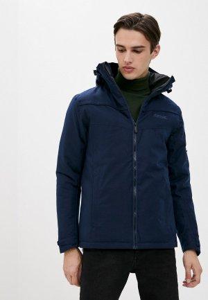 Куртка утепленная Regatta Highside V. Цвет: синий