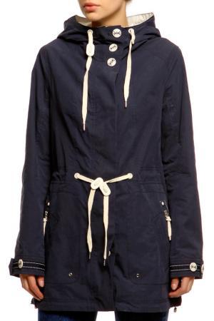 Куртка City Classic. Цвет: синий