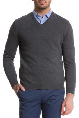 Пуловер Cacharel. Цвет: vr932 серый