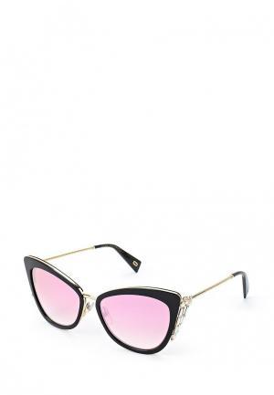 Очки солнцезащитные Marc Jacobs 263/S 807. Цвет: черный