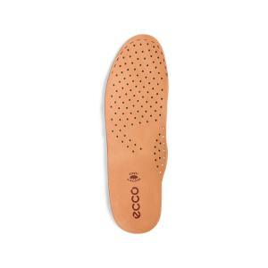 Стельки Comfort Everyday ECCO. Цвет: коричневый
