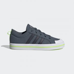 Кеды Bravada Performance adidas. Цвет: зеленый