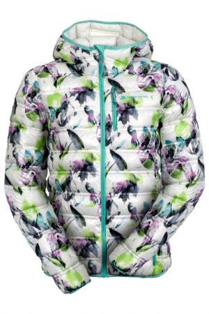 Jacket Alpine Pro. Цвет: white