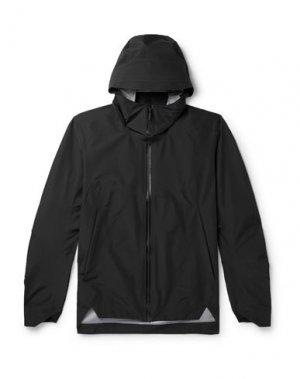 Куртка ARC'TERYX VEILANCE. Цвет: черный