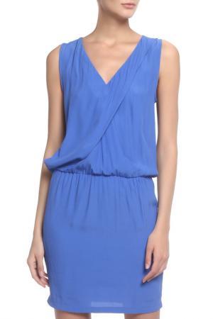Платье I Blues. Цвет: мультицвет