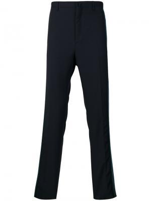 Классические брюки строгого кроя Lanvin