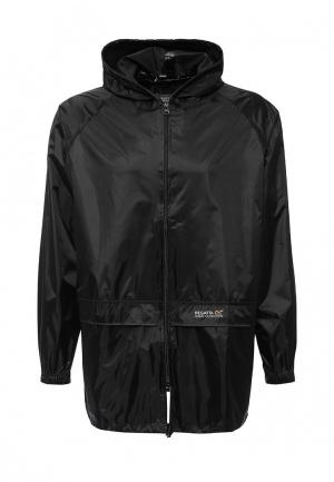 Куртка Regatta Stormbreak Jacket. Цвет: черный