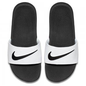 KAWA SLIDE (GS/PS) Nike. Цвет: розовый