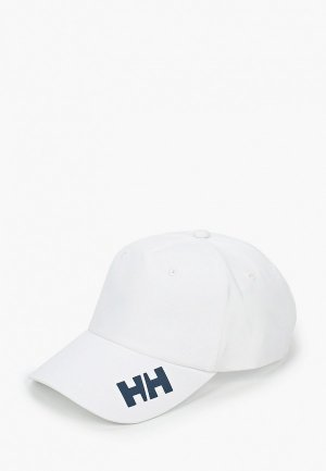 Бейсболка Helly Hansen CREW CAP. Цвет: белый