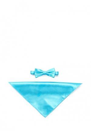 Комплект Greg. Цвет: голубой