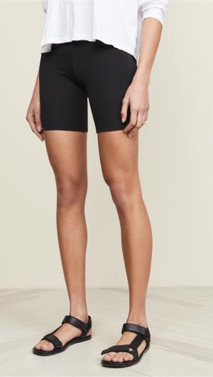 Spin City Bike Shorts BB Dakota