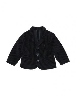 Пиджак LE BEBÉ. Цвет: темно-синий