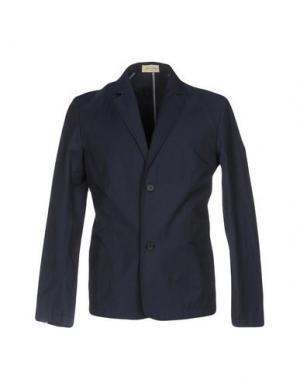 Пиджак AMERICAN VINTAGE. Цвет: темно-синий