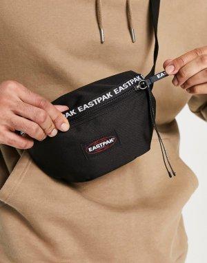 Сумка-кошелек на пояс с логотипом Springer-Черный цвет Eastpak