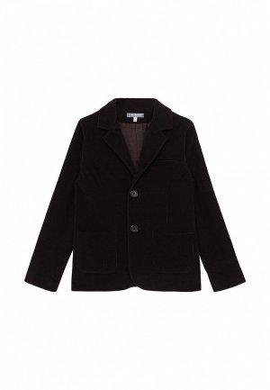 Пиджак My Junior. Цвет: коричневый