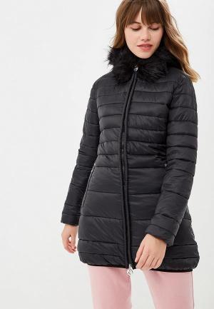 Куртка утепленная Met. Цвет: черный