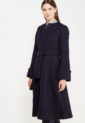 Пальто Max&Co. Цвет: синий