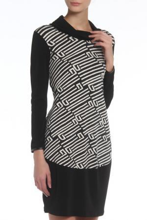 Платье Elisa Landri. Цвет: unic